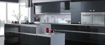 Contemporary Kitchens Leeds