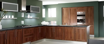 Shaker Kitchens Leeds