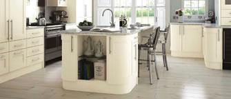 Traditional Kitchens Leeds
