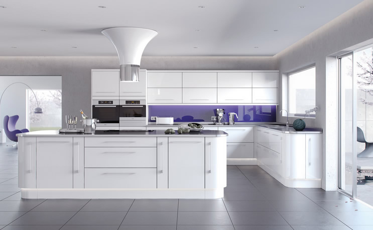 Kitchen Suppliers Leeds